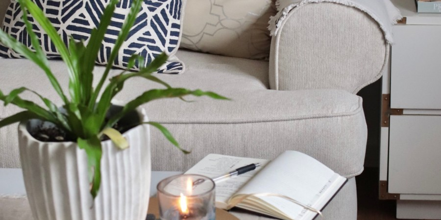 An Easy Evening Routine That Will Make You Productive