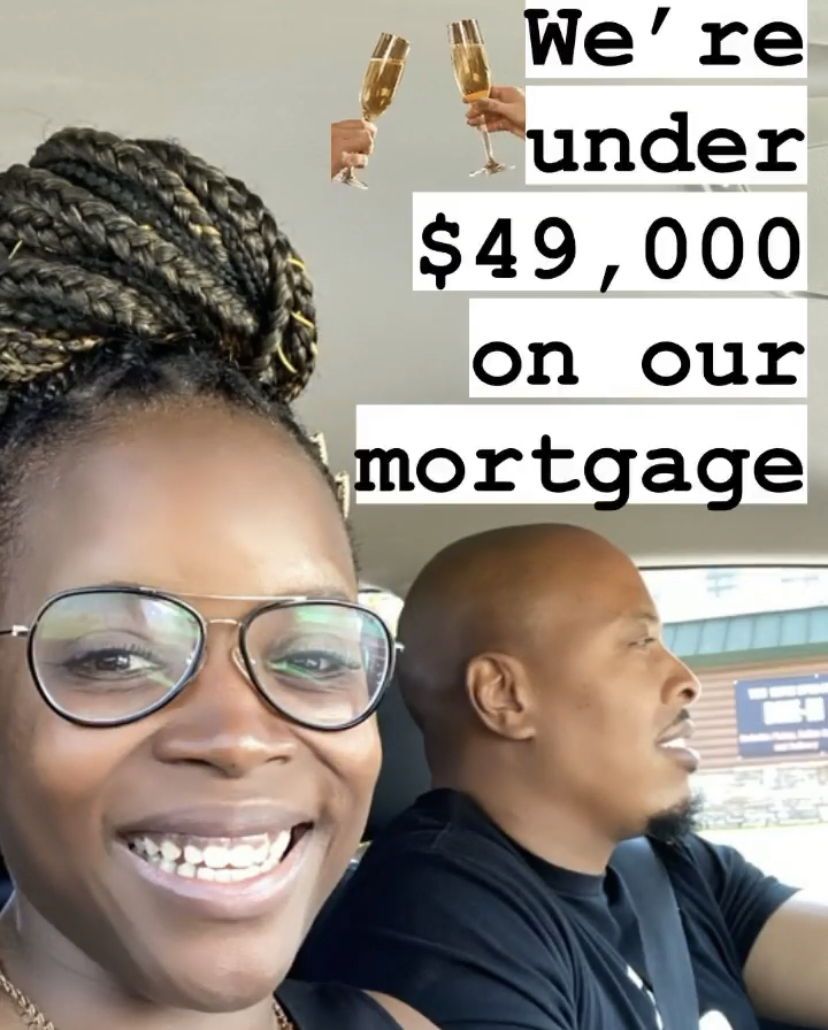 Do We Make Extra Mortgage Payments Every Month?