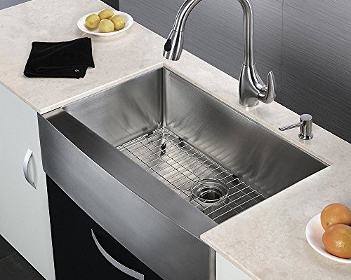 Discount Copper Farmhouse Sinks Apron Sink Shop | Large Selection & Discount Prices On