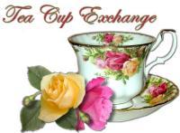 Recipes Book: Best Tea Cup