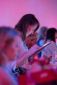 DLDW14 - Su Steiger beim Zusammenfassen und nachdenken, was wichtig ist