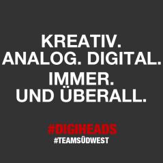 digiheads 'TeamSuedwest