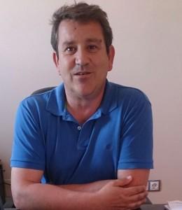 D. Joaquín L. Bustos Pretel
