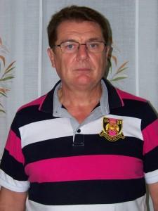 D. José M. Chica Rodríguez