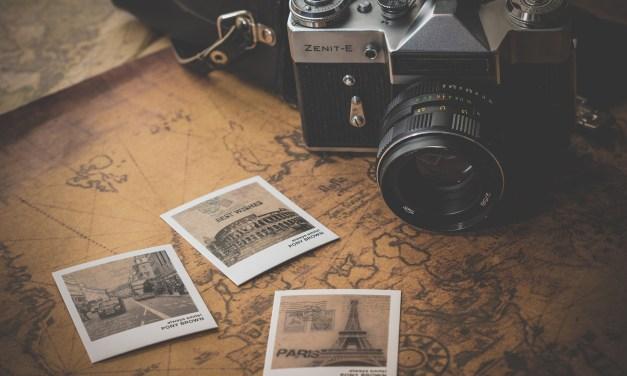12 principais blogs de viagem que você deve seguir