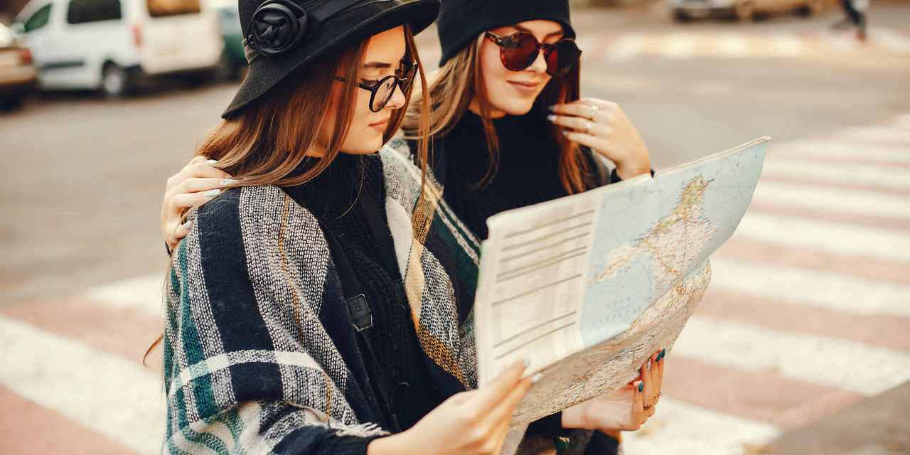 5 Melhores lugares para fazer intercâmbio