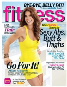 Fitness Magazine — .37¢ an Issue — Reg.$3.85
