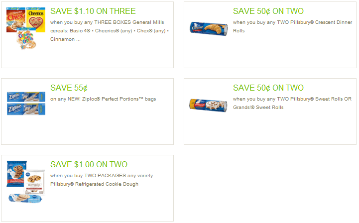 photograph regarding Cheerios Coupons Printable referred to as 5 *Fresh new* Overall Mills Printable Discount coupons: Cheerios, Cinnamon