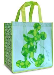 Free Reusable Disney Shopping Tote!!