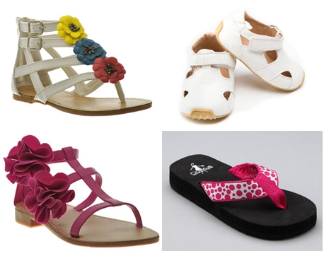 Pre Fourth of July Sale – Priced $5.99 – $14.99 | Sandals, Sneakers and Shoes