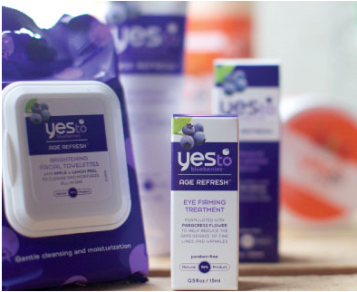*SUPER DEAL* $35 to spend on YesTo Hair and Skincare Products for just $13.50!!