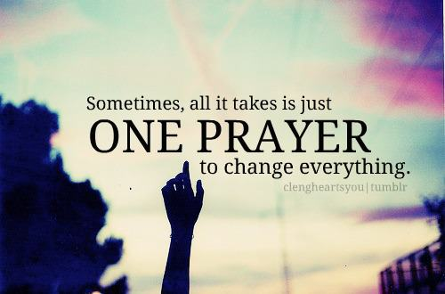 How to Have an Effective Prayer Life