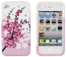 Flexible Gel Case for Apple iPhone 4, 4S (AT&T, Sprint & Verizon) $2.06 Shipped!!