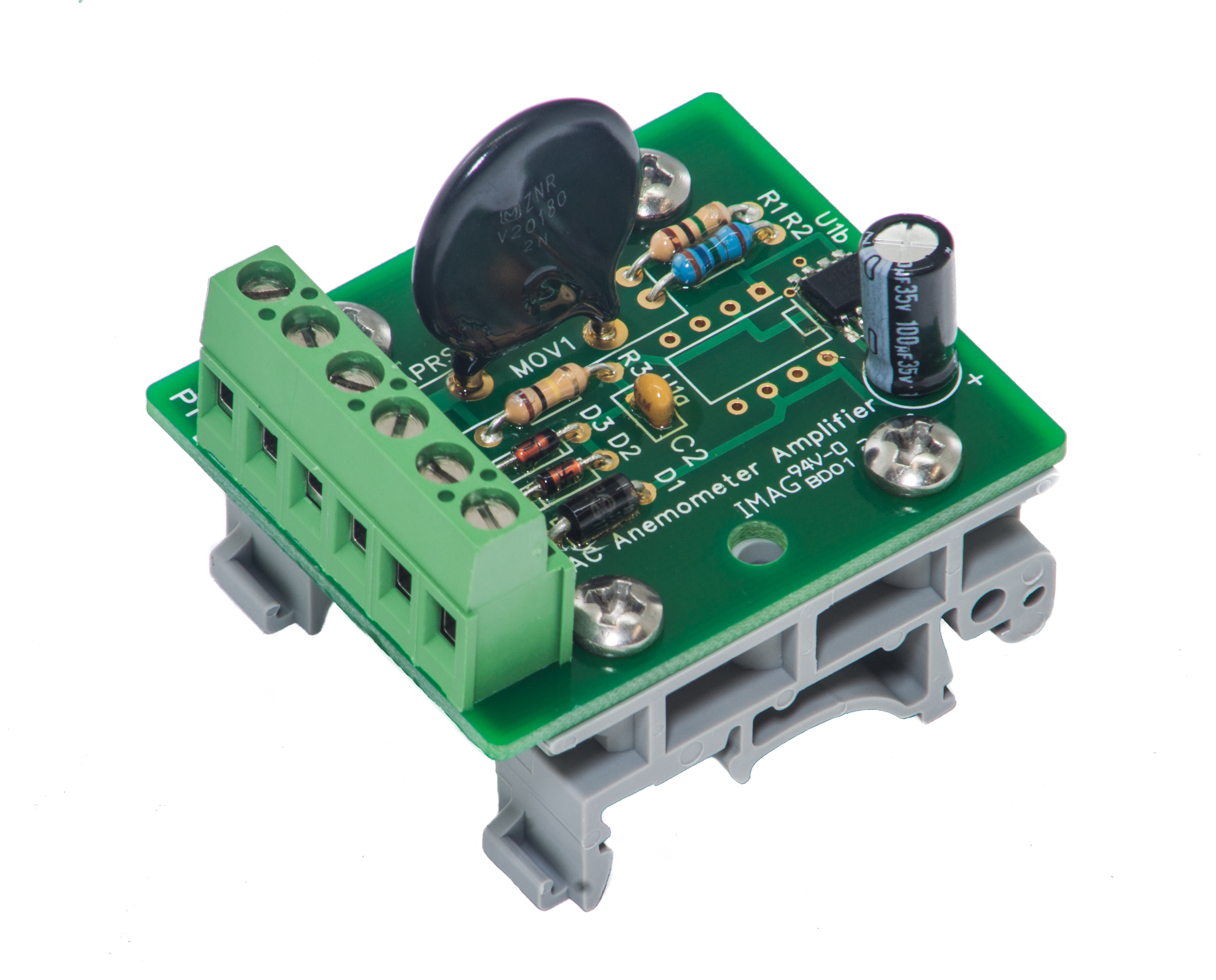 aprs6511 ac anemometer amplifier board view full size view slideshow [ 3365 x 2712 Pixel ]