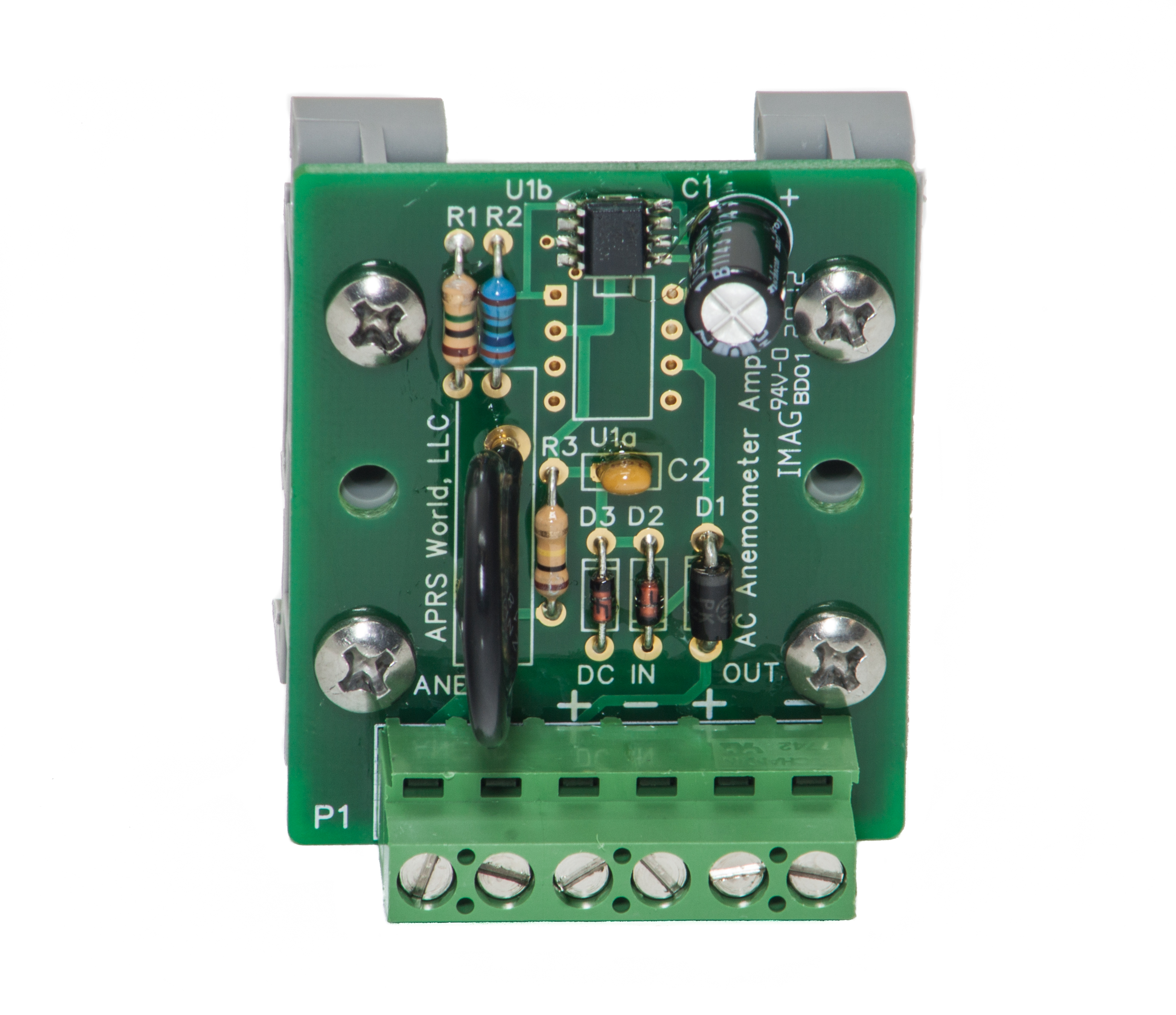 aprs6511 ac anemometer amplifier board view full size view slideshow [ 3124 x 2697 Pixel ]