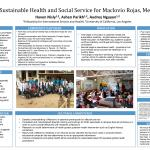 FISH: Sustainable Health and Social Service for Maclovio Rojas, Mexico