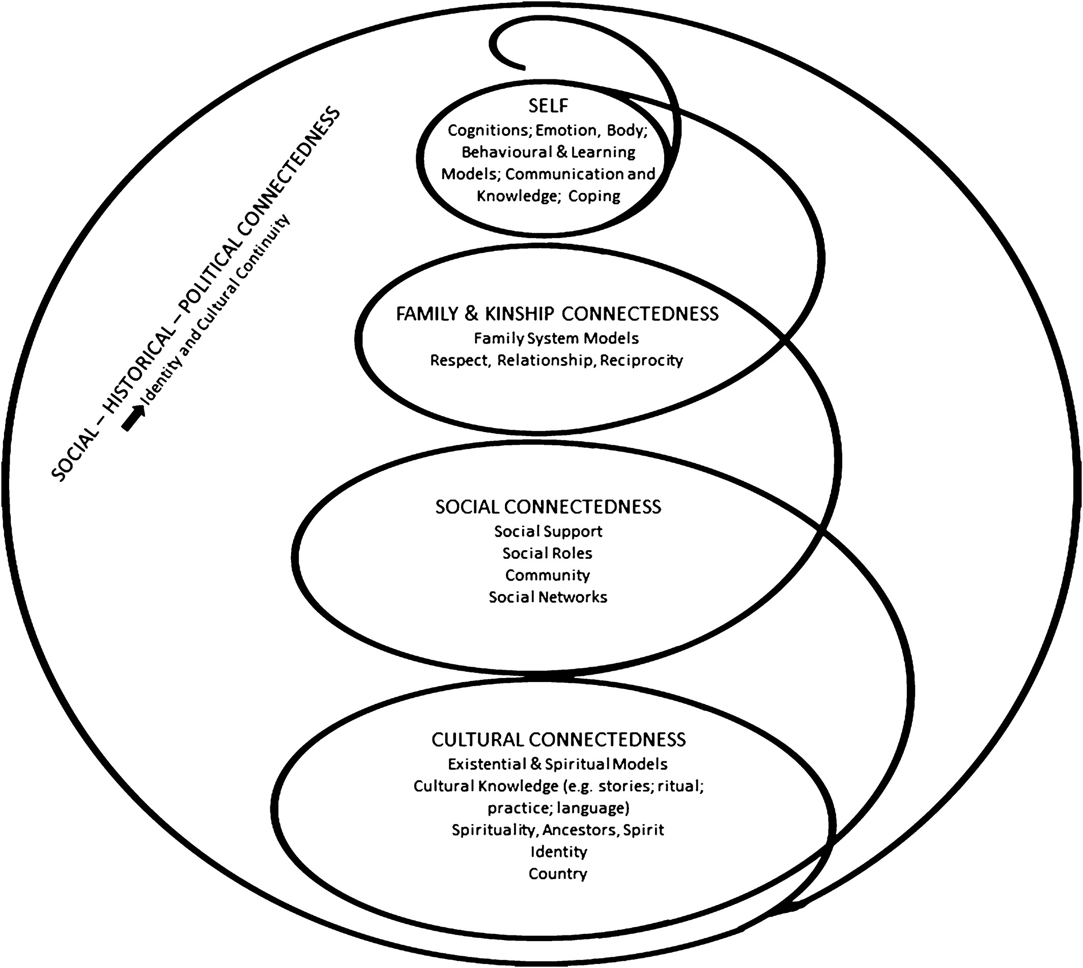 Culturally informed case conceptualisation: Developing a