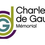 logo mémorial charles de gaulle