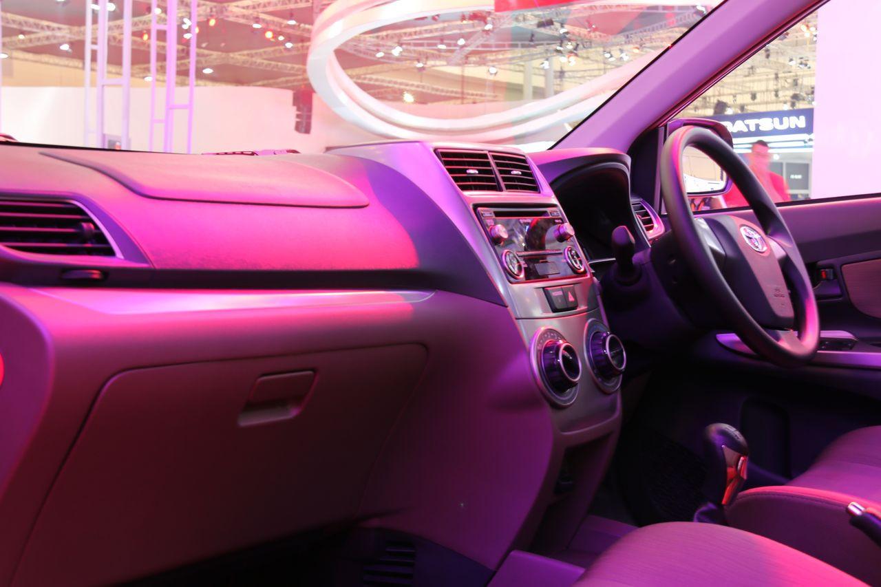 keluhan grand new veloz interior avanza g 2016 dan keluarga baru toyota