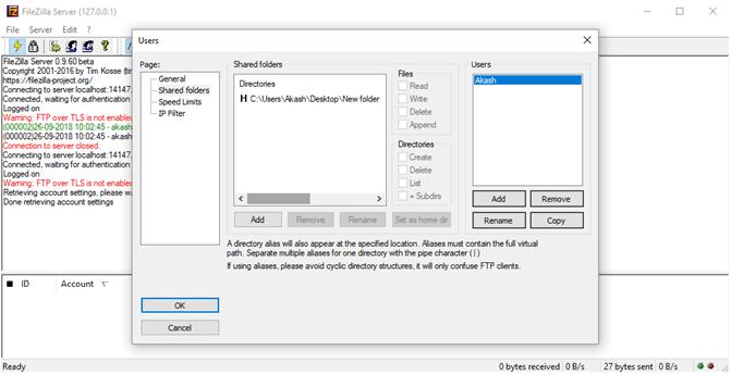 2.4 File Base Integration