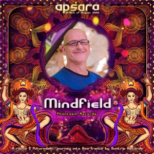 Announcement of the week: Mindfield!