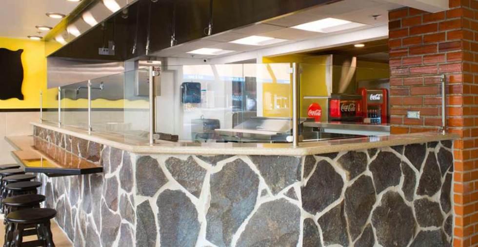 Restaurant Contractors San Diego