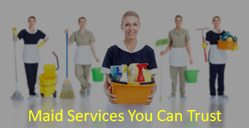 Top maid services