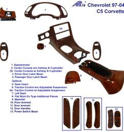 c5 burlwood parts [ 936 x 954 Pixel ]