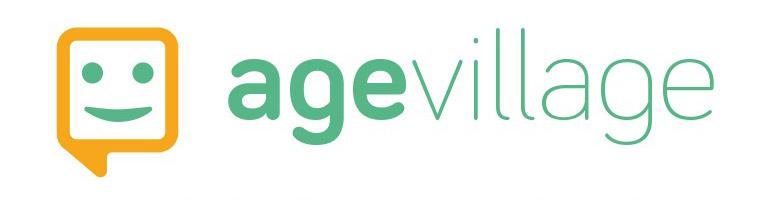 Logo de Age Village