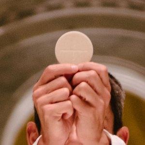 communion - communion