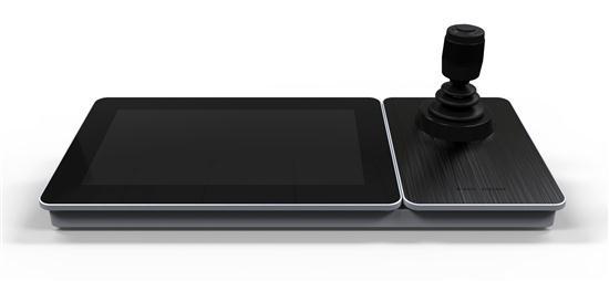 Hikvision Kamerų valdymo klaviatūra DS-1600KI