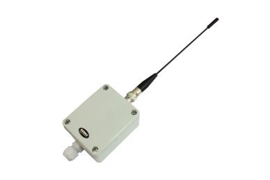 Stacionarus radio siųstuvas Gorke NRP-102 1-ch