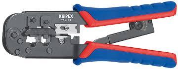 Replės užspaudimo Knipex 975110