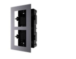 Įleidžiama dėžutė Hikvision DS-KD-ACF2/Plastic