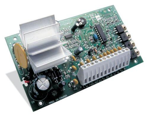 DSC PC5204 maitinimo išplėtimo modulis