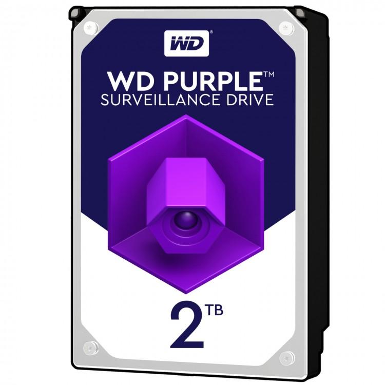Kietasis diskas WD Purple 20PURZ