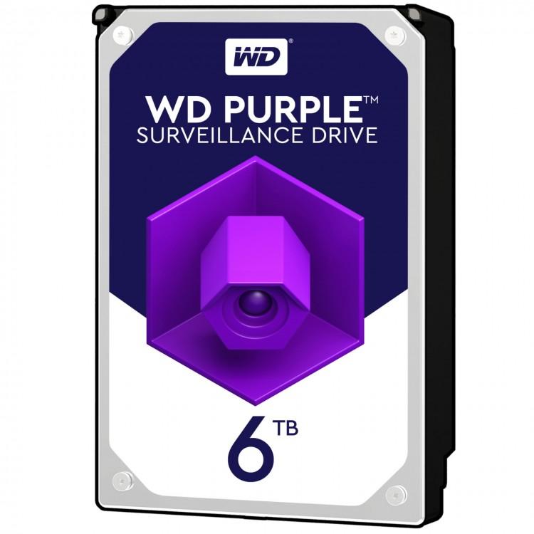 Kietasis diskas WD Purple 60PURZ