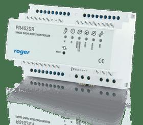 ROGER PR402DR-12VDC