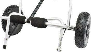 WheelEEZ® Wheel Axle Kit