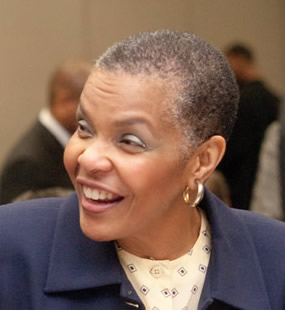 Gaynelle Jackson