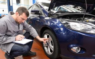 Inspetor(a) de Veículos Automóveis