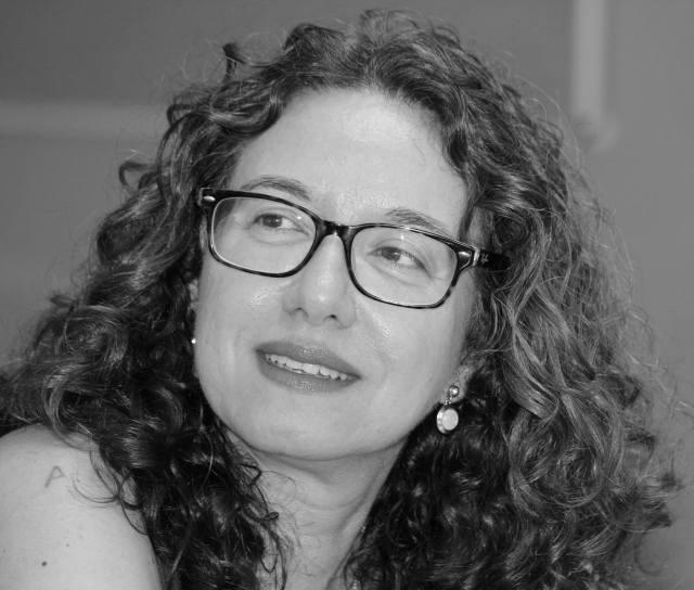 Claudia Collucci