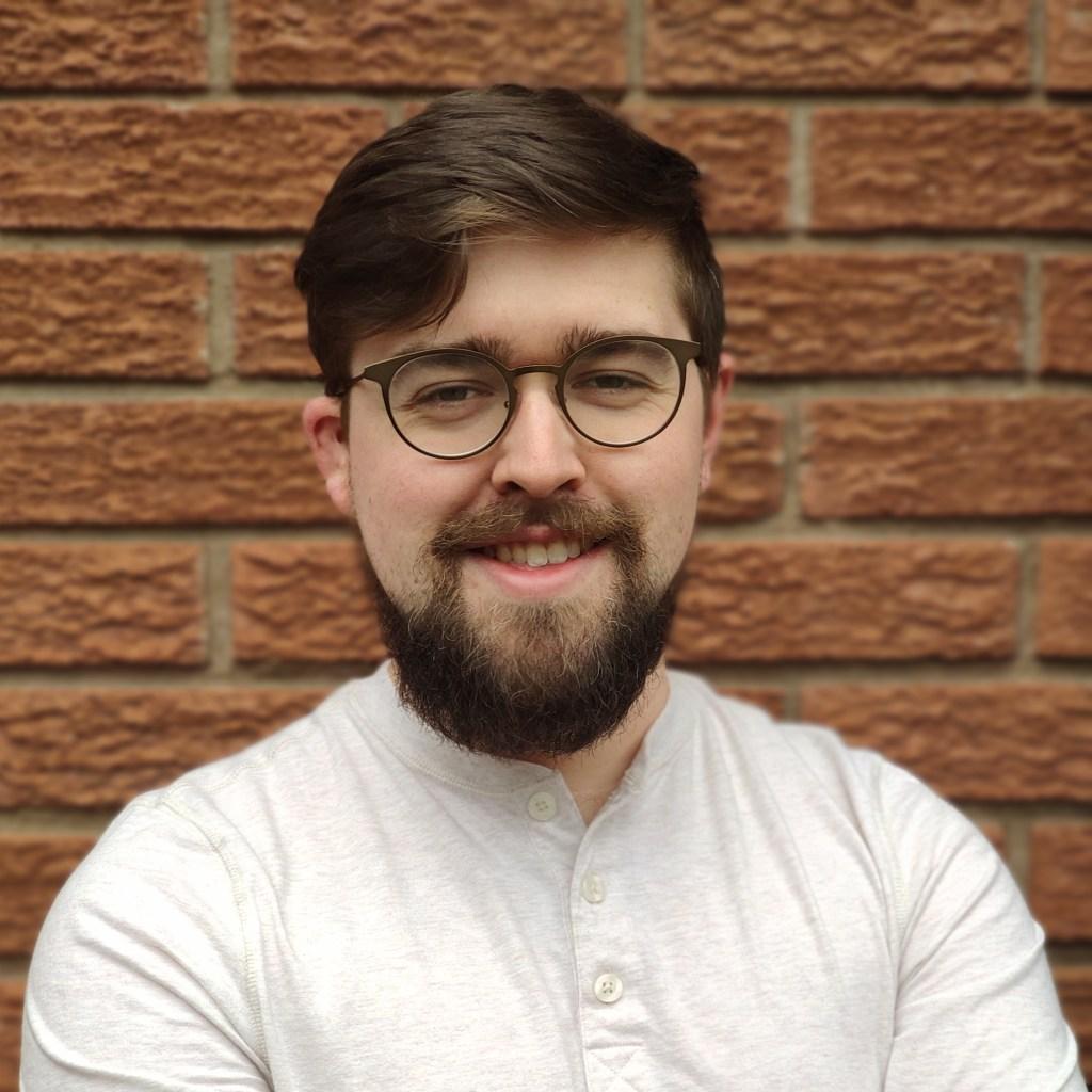 Adam Strombergsson-DeNora