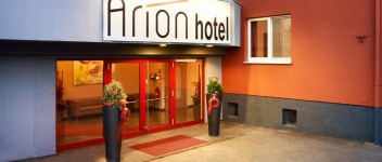 Airport Services VIE Arion Hotel