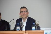 D. Alejandro Rodríguez, Director de la EPS.
