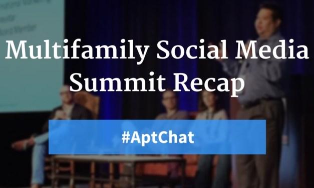 Multifamily Social Media: Recapping the 2015 #MFSMS