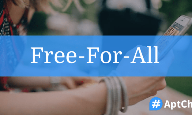 Free-For-All
