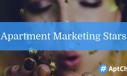 Apartment Marketing Stars
