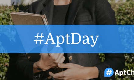 #AptDay 2016