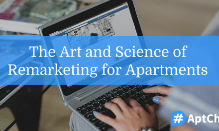 The Art and Science of Remarketing for Apartments